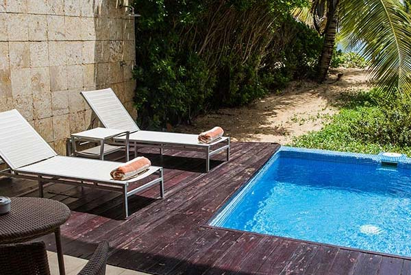 All Inclusive - Sivory Punta Cana Boutique Hotel - Adults Only - All Inclusive