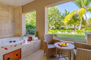 Deluxe Suite Terrace Jacuzzi - Le Sivory by Portblue Boutique Adults Only All Inclusive